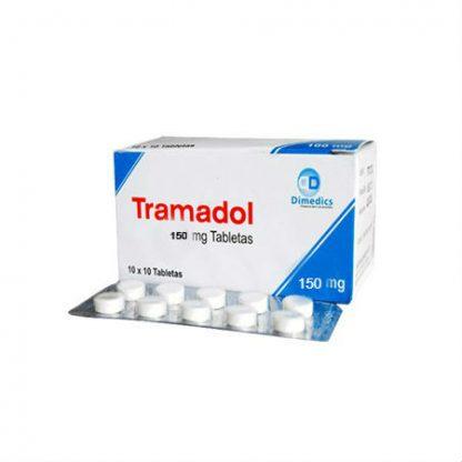 Buy Tramadol 150mg Tablets Online